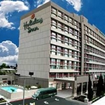 Hotel HOLIDAY INN LOS ANGELES INTERNATIONAL AIRPORT: