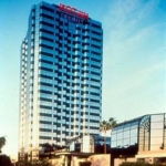 Hotel HILTON UNIVERSAL CITY: