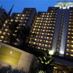 Hotel INTERCONTINENTAL LOS ANGELES CENTURY CITY AT BEVERLY HILLS: