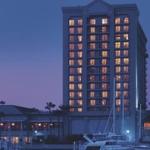 Hotel THE RITZ CARLTON MARINA DEL REY: