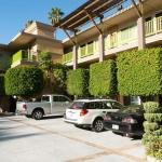 Hotel BEST WESTERN PLUS EAGLE ROCK INN: