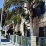 Hotel ECONO LODGE NEAR LAX: