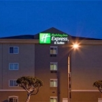 Hotel HOLIDAY INN EXPRESS LOS ANGELES AIRPORT HAWTHORNE: 