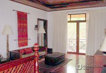 Room Photo 3923380 Villa Santi Hotel