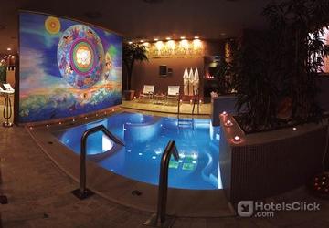 Hotel Con Spa Lubiana