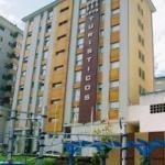 Hotel CIUDAD DE LUGO: