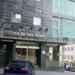 Hotel HUSA PUERTA DE SAN PEDRO:
