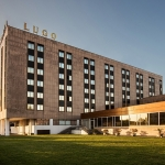 Hotel GRAN HOTEL LUGO & CENTRO SPA: 