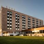 Hotel GRAN HOTEL LUGO & CENTRO SPA: