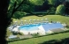 Swimming Pool: Hotel DOMAINE DE BEAUVOIS Zone: Luynes France