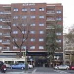 Hôtel ACTA MADFOR: