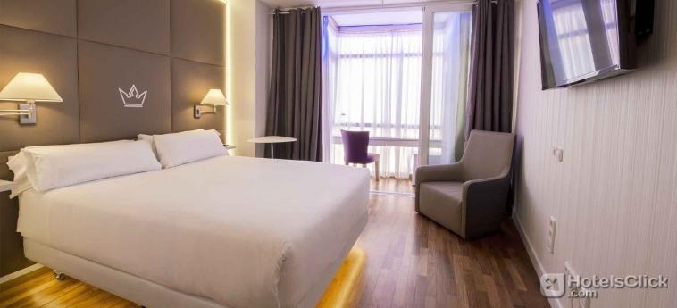 Dormicum hotel madrid