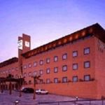 Hôtel POSADAS DE ESPANA PINTO: