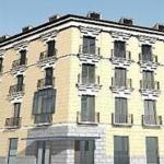 Hôtel VINCCI SOHO: