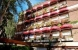Exterior: Hotel ARISTOS Zone: Madrid Spain