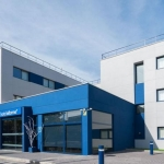 Hotel TRAVELODGE LAS ROZAS: 