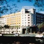 Hôtel INTERCONTINENTAL MADRID: