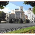 Hôtel NH PASEO DEL PRADO:
