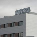 Hôtel AVANT AEROPUERTO: