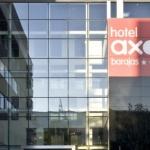 Hôtel AXOR BARAJAS: