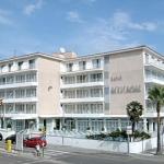 Hotel AFRICAMAR: