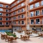 Hotel COSTA MEDITERRANEO: