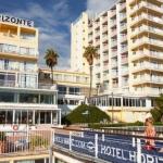 Hotel AMIC HORIZONTE: