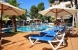 Swimming Pool: Hotel VALENTIN PAGUERA Zone: Majorca Spain