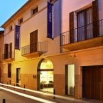 Hotel SANTA CLARA HOTEL URBAN & SPA: