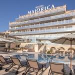 Hotel CATALONIA MAJORICA: