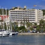 Hotel GRAN MELIA VICTORIA: