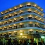 Hotel GALAXIA: