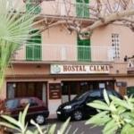Hotel HOSTAL CALMA: