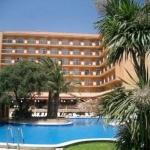 Hotel LUNA PARK: