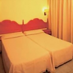 Hotel SORRA DAURADA: