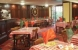 Breakfast Room: BRITANNIA HOTEL SACHAS Zone: Manchester United Kingdom