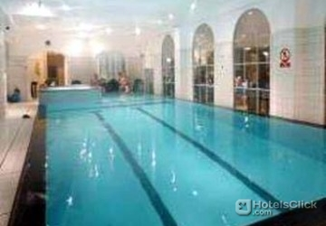 Britannia hotel sachas manchester united kingdom book special offers zone city centre for Gyms in manchester city centre with swimming pools