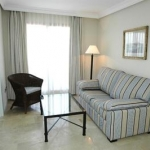 Hotel APTOS MANILVA GREEN:
