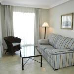 Hotel APTOS MANILVA GREEN: