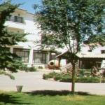Hotel PARADOR DE MANZANARES: