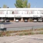 Hotel EL CRUCE:
