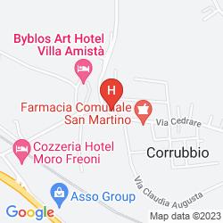 Byblos Art Hotel Villa Amista Verona Italia | Ofertas especiales