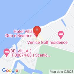 Mappa VILLA ORIO