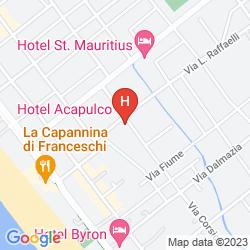 Hotel Acapulco Forte Dei Marmi Lucca Italia Prenota