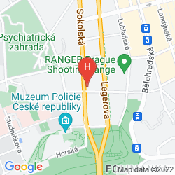 Map ADLON