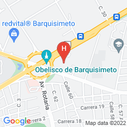Map EL OBELISCO