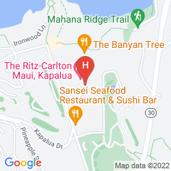 Hotel The Ritz Carlton Hawaii Maui Hi Book With