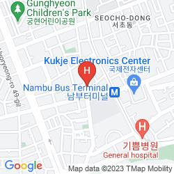Room photo 4596365 The California Hotel Seocho Seoul
