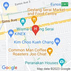 Map ASTRO