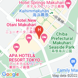 Hotel francs chiba japan book special offers for Hotel francs japan